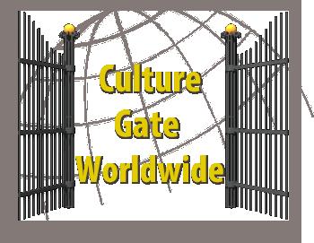 Culture Gate Worldwide