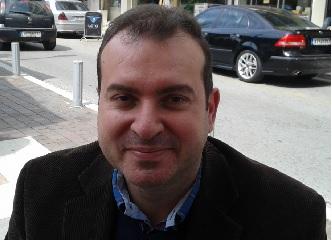 Dimitrios Koukopoulos