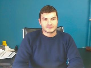 Zois Koukopoulos